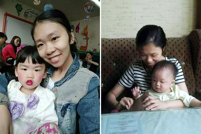 【冷鑫说她这辈子最骄傲的是身为两个孩子的母亲】